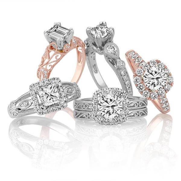 Cleaning Rings: How To Clean Your Engagement Rings At Home?